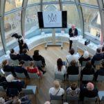 Bourses AGAL 2019 Discours du président Nicolas GUSDORF