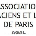 AG de l'AGAL le 29 juin 2019
